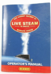 Hornby Live Steam Operator's Manual